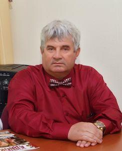 Стебловский Виктор Васильевич