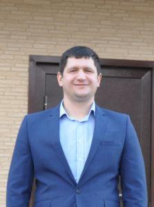 Белякин Юрий Анатольевич