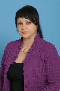 Болотова Татьяна Сергеевна
