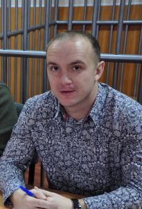 Бекетов Масим Васильевич