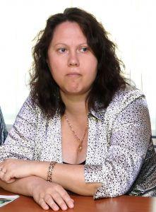 Богатырева Лариса Юрьевна