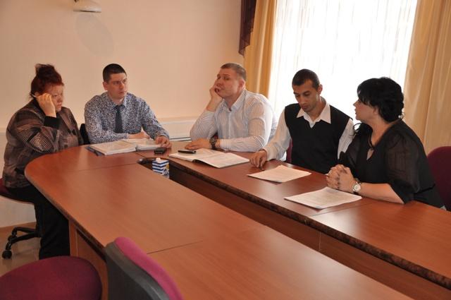 Совет палаты адвокатов ЕАО