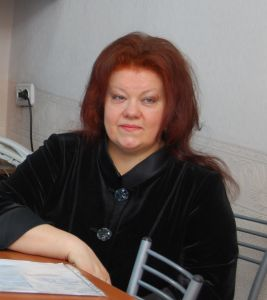 Сухарева Валентина Аркадьевна