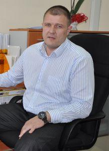 Кривошеев Сергей Иванович