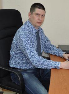 Гурский Степан Алексеевич