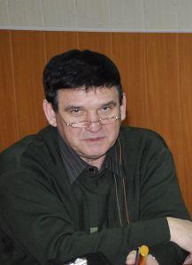 Громовой Александр Алексеевич