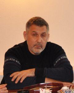 Гуляев Георгий Георгиевич