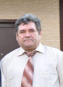 Русинов Николай Григорьевич
