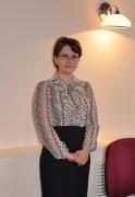 Осадчук Ольга Юрьевна (заместитель председателя Арбитражного суда ЕАО) – представитель от Арбитражного суда Еврейской автономной области
