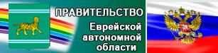 Правительство ЕАО